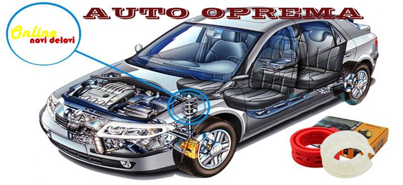 Auto oprema