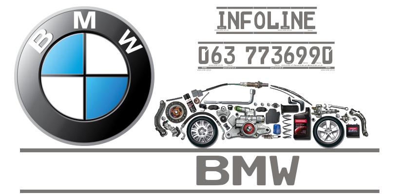 BMW AUTO DELOVI