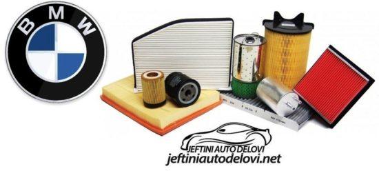 bmw-filter-ulje-klima-vazduh-gorivo-jetino