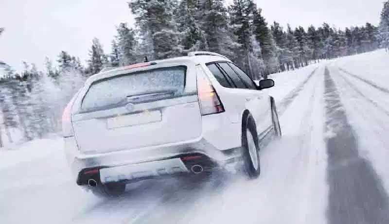 Nega vozila u zimskim danima